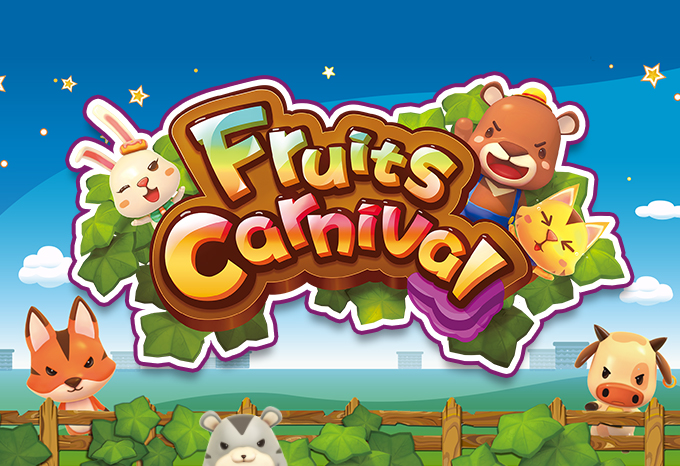 Fruits Carnival